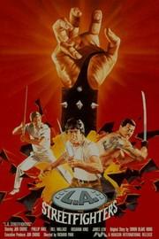 Los Angeles Streetfighter (Ninja Turf)