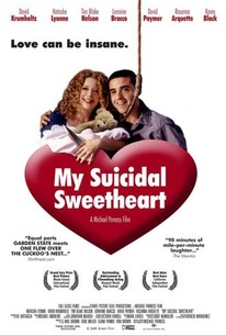 My Suicidal Sweetheart (Crazy for Love)