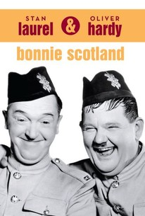 Bonnie Scotland (Heroes of the Regiment)