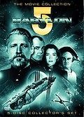Babylon 5 - The Movies