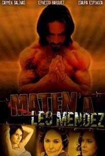Maten a Leo Méndez