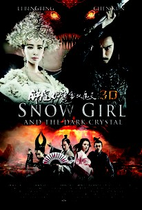 Zhongkui Snow Girl and the Dark Crystal (2015) HDRip 720p 1.3GB [Hindi – Chinese] ESubs MKV