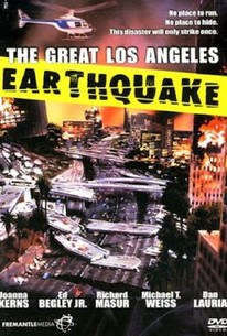 The Great Los Angeles Earthquake