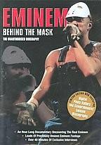 Eminem - Behind the Mask Unauthorized