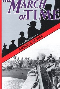 The March of Time: America at War - American Defense, Part 1