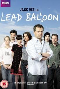 Lead Balloon Season 4 2011