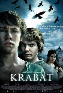 Krabat (Krabat and the Legend of the Satanic Mill)