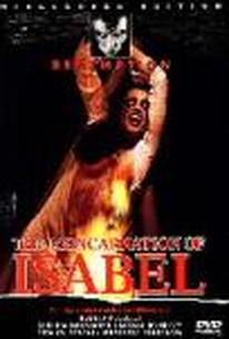The Reincarnation of Isabel (Riti, magie nere e segrete orge nel trecento)
