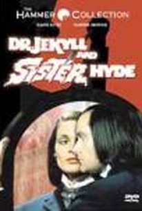 Dr. Jekyll and Sister Hyde