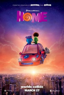 home - Pink Home 2015
