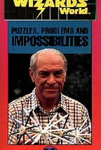 Mr. Wizard's World - Puzzles, Problems and Impossibilities