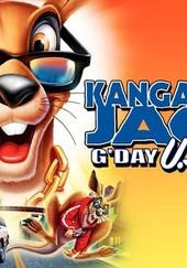 Kangaroo Jack: G'Day U.S.A.!