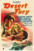 Desert Fury (Desert Town)