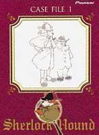 Sherlock Hound: Case File 1