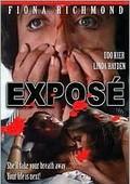 Exposé (The House on Straw Hill) (Trauma)