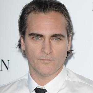 Joaquin Phoenix - Rotten Tomat...