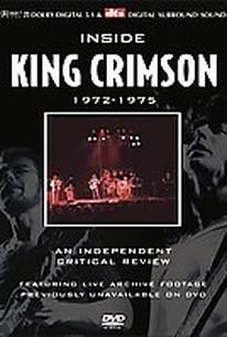 King Crimson - Inside King Crimson 1972-1975