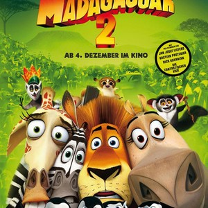 Madagascar: Escape 2 Africa (2008) - Rotten Tomatoes