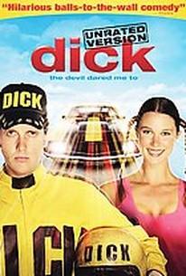 Dick - The Devil Dared Me To