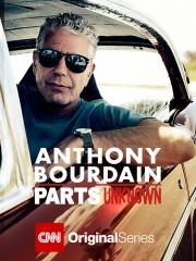 Anthony Bourdain Parts Unknown: Season 7