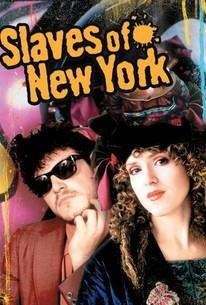 Slaves of New York