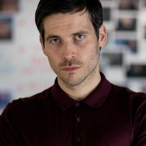 Rob James-Collier as Kevin O'dowd