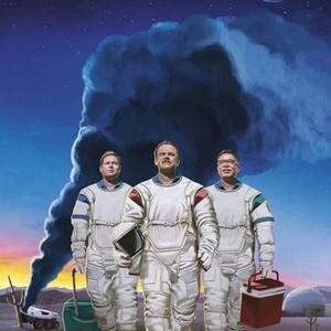 FREE SHOWTIME: Moonbase 8