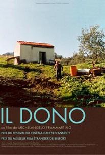 The Gift (Il Dono)