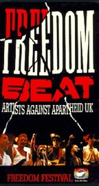Freedom Beat: The Video