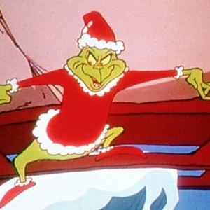 how the grinch stole christmas - How The Grinch Stole Christmas Putlocker