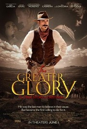 For Greater Glory (2012)