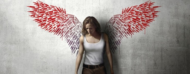 Peppermint (2018) - Rotten Tomatoes