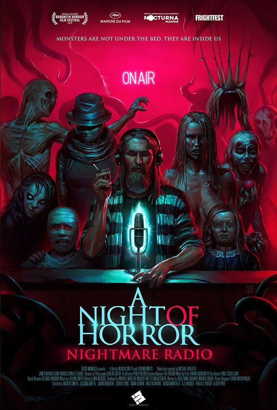 A Night Of Horror Nightmare Radio 2019 Rotten Tomatoes Get access to exclusive content and experiences on the world's largest membership platform for artists and recent posts by mr. a night of horror nightmare radio