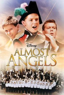 Image result for almost angels 1962