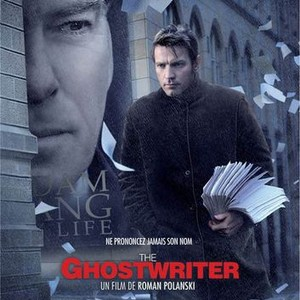 The Ghost Writer 2010 Rotten Tomatoes