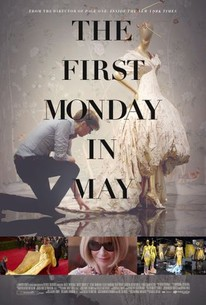 The First Monday in May