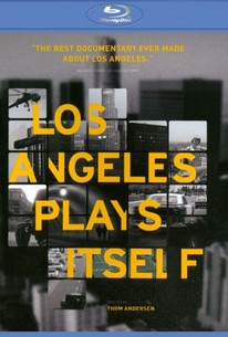 Los Angeles Plays Itself