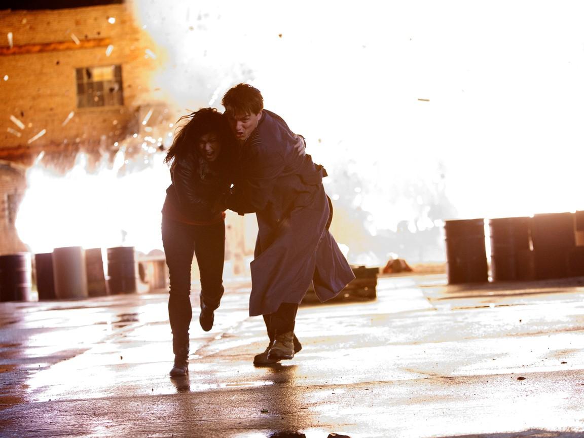 Torchwood: Miracle Day - Season 4 Episode 10 - Rotten Tomatoes