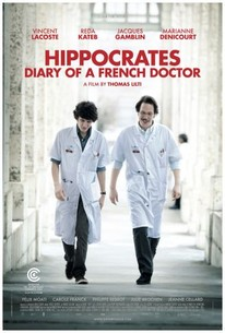 Hippocrates: Diary of a French Doctor