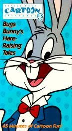 Bugs Bunny's Hare-Raising Tales