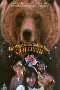 The Magic of the Golden Bear: Goldy III