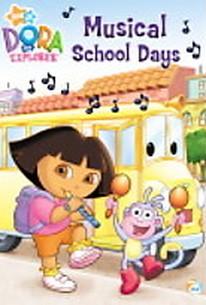 Dora the Explorer - Musical School Days