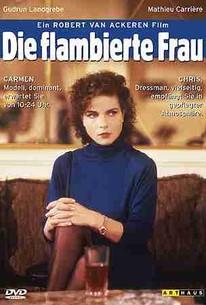 A Die Flambierte Frau (A Woman in Flames) (1982) - Rotten