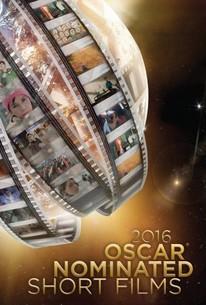 The Oscar Nominated Short Films 2016