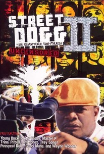 Street Dogg 2: The Adventure Continues