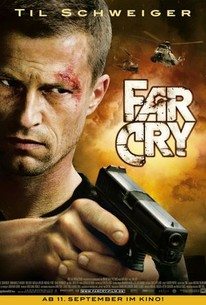 Far Cry 2008 Rotten Tomatoes