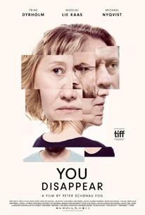 You Disappear (Du forsvinder)