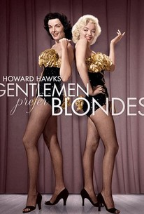 Gentlemen Prefer Blondes dialogues