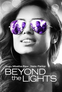 Beyond the Lights (2014) - Rotten Tomatoes