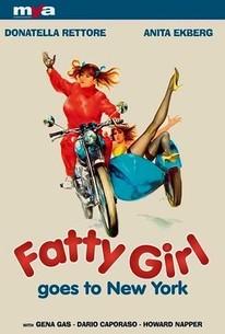 Fatty Girl Goes to New York (Cicciabomba)